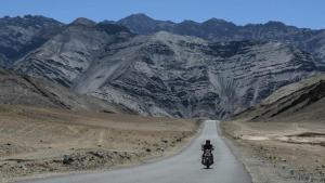 kaza-bike